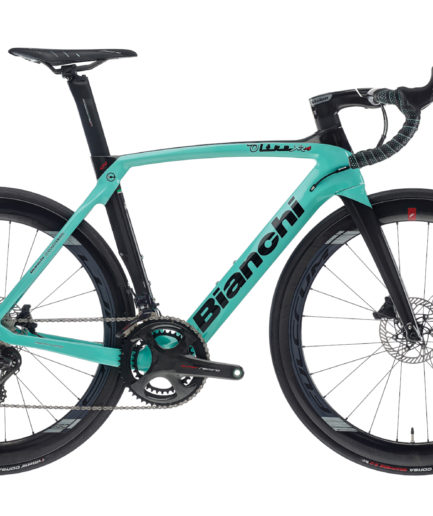 bianchi oltre xr4 disc campagnolo super record