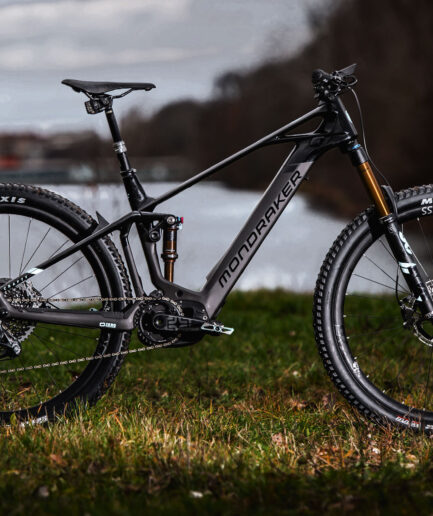 Mondraker Crafty RR SL 2021