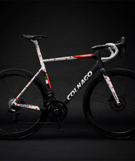 colnago capsule collection kom